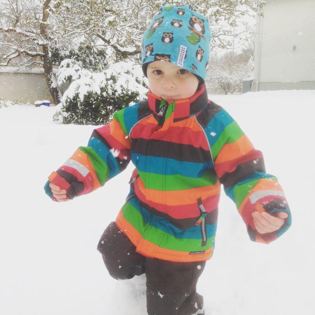 vintern 2016 kläder från Villervalla