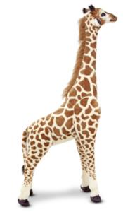 affe giraff hos Lilla Bus tipsar om reselekar när du åker båt med barn