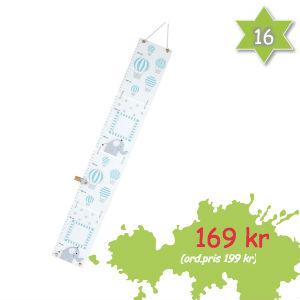 lucka 16 Lilla Buskalendern 2016