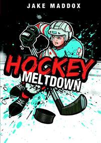 hockey meltdown 12-åring