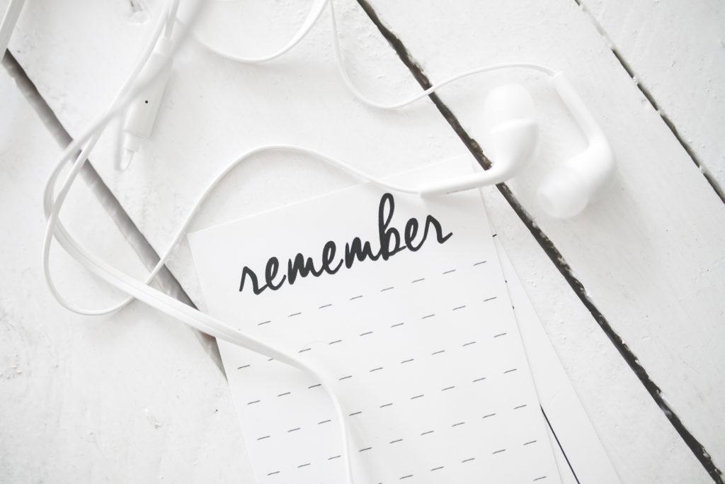 bröllopsplanering - checklista