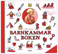 Presenttips till 1-åring - barnkammarboken