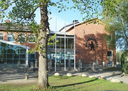 skolstart - Vislandaskolan