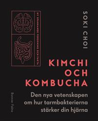 Kimchi och kombucha - fars dagspresent