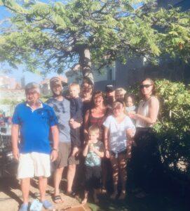 Gran Canaria - hela tjocka släkten