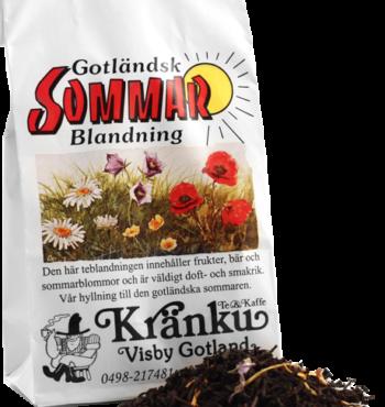 gotländsk sommarblandning från Kränku