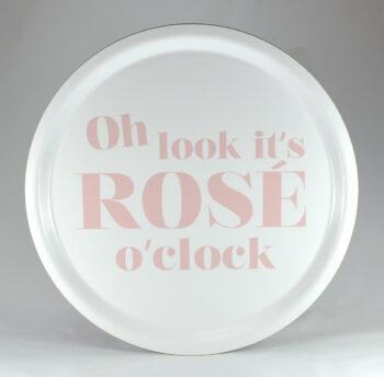 bricka rose o clock