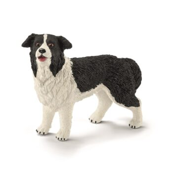 border collie schleich
