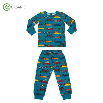 pyjamas dachshund atlantic villervalla