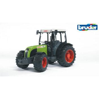 Bruder traktor claas