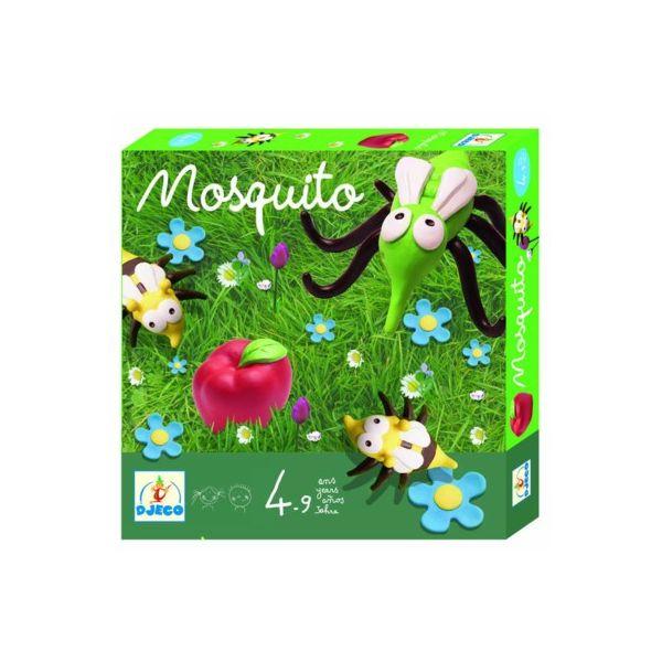 Mosquito spel djeco