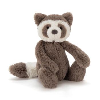 jallycat raccoon tvättbjörn