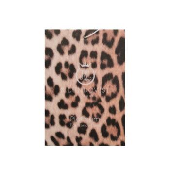 bildoft platinum leopard