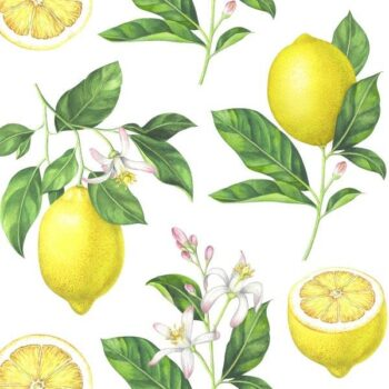 Matservett Lemon