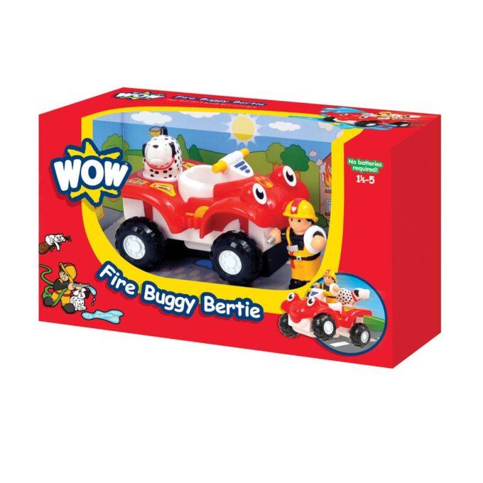 fire buggy bertie