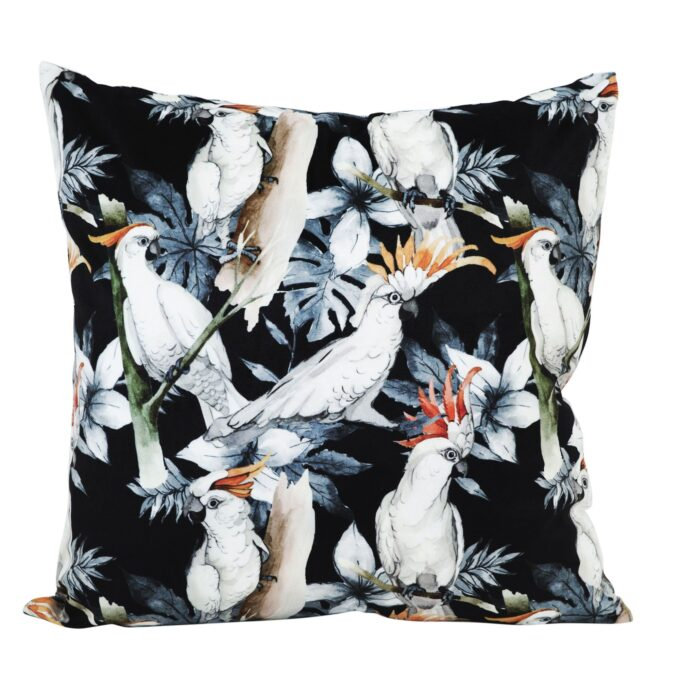 kuddfodral kakaduor