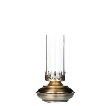 Värmeljus lampa Stella Antik