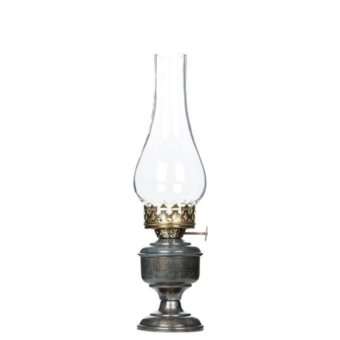Värmeljuslampa