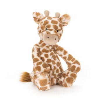 bashful giraffe jellycat
