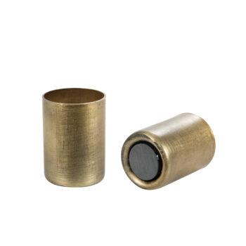 ljushållare med magnet