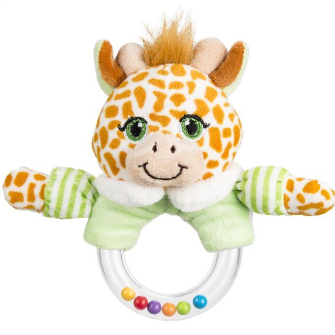 rundskallra giraff
