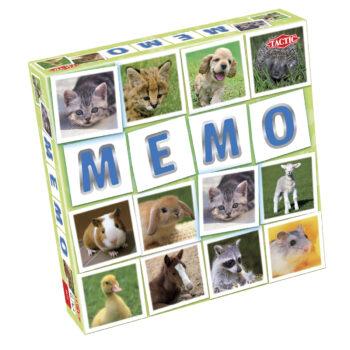 memo djurungar