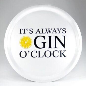 bricka gin o clock