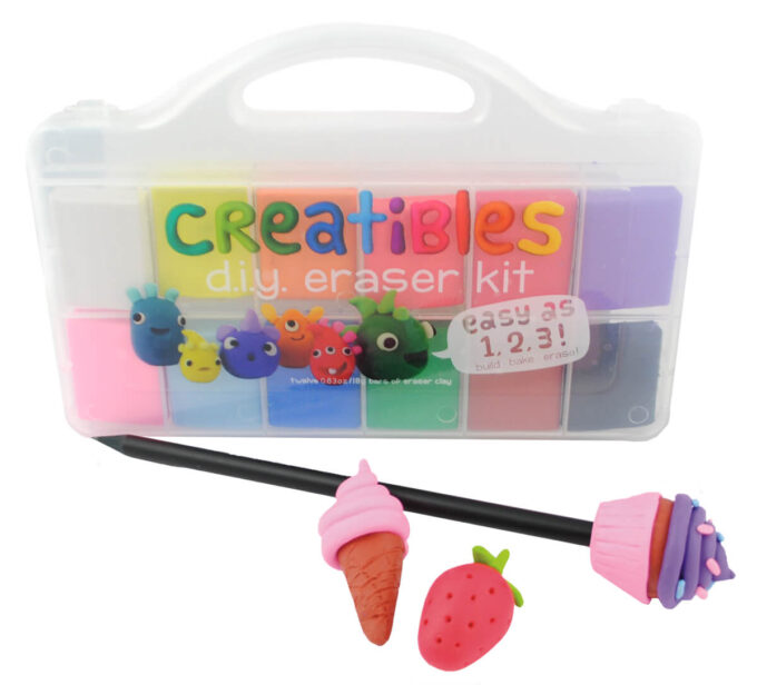 Creatibles-DIY-Eraser-Kit