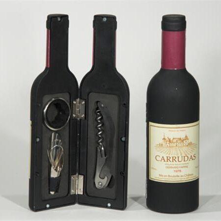 Vinflaska