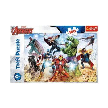 Avengers 160 bitar