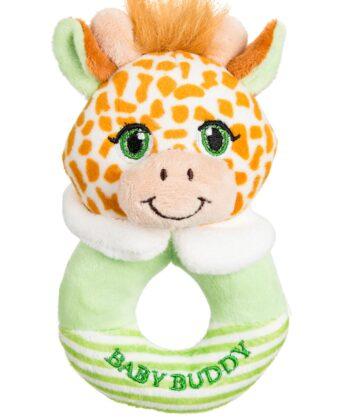 giraff skallra tyg