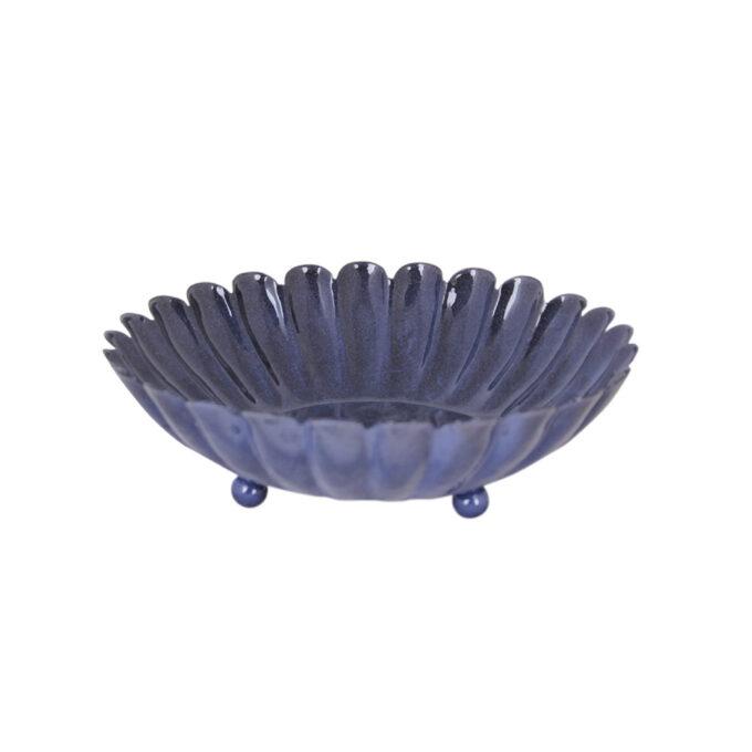 skål ingrid blå
