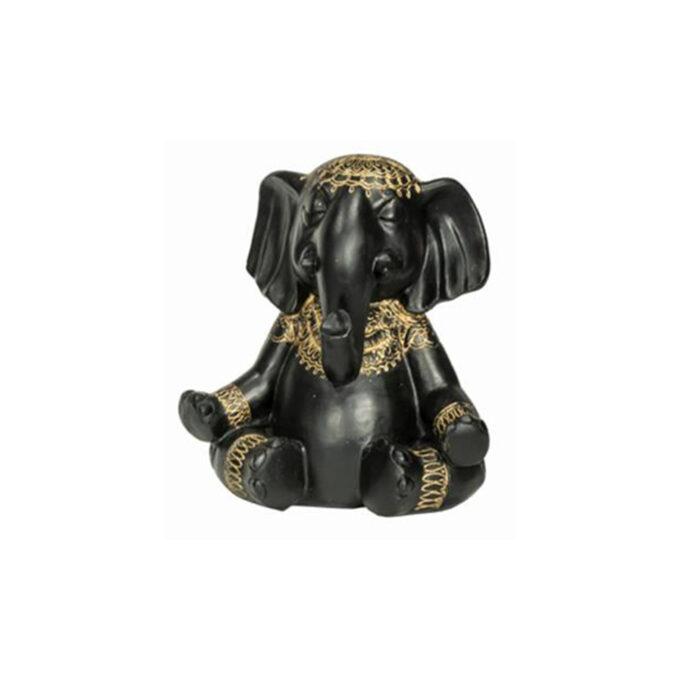 Jumbo elefant