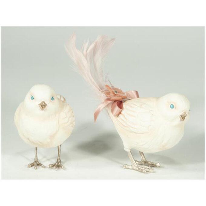 tippan fågel