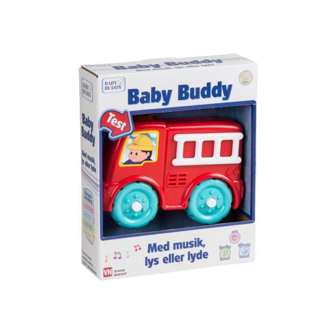 brandbil buddy