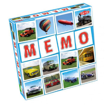 memo fordon