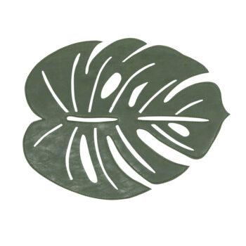 Laos bordstablett grön