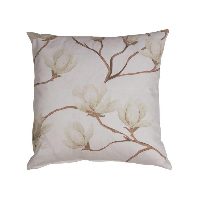 Magnolia kuddfodral sand