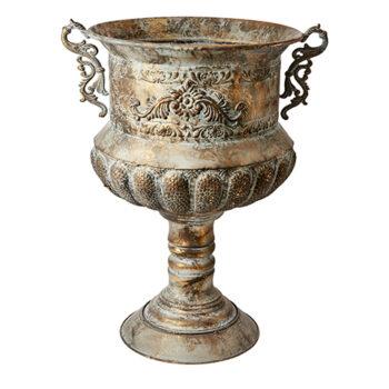 chantal kruka urna guld