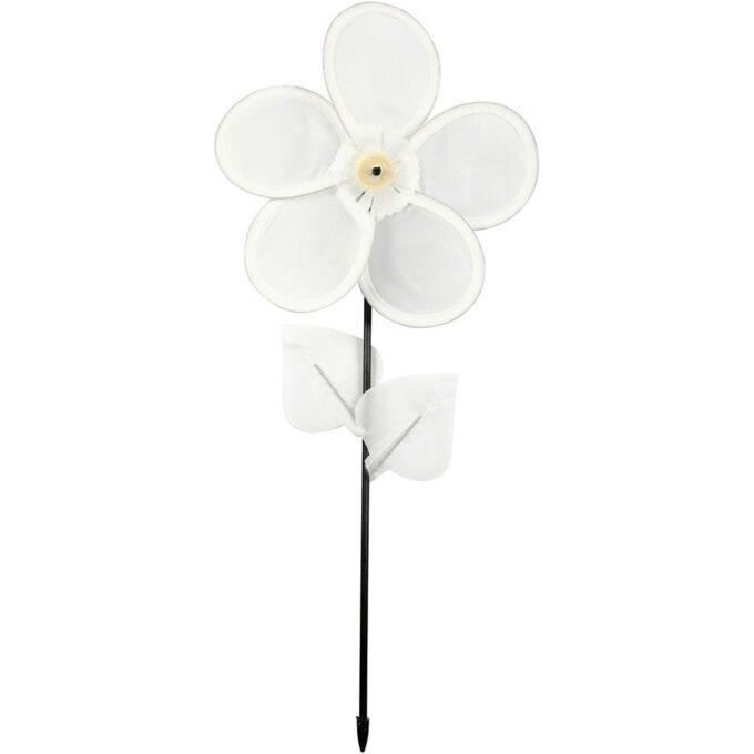 vindsnurra blomma
