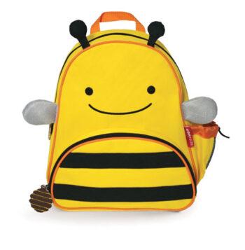 ryggsäck bi