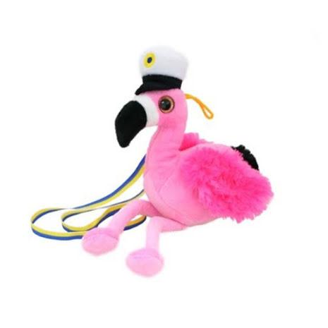 studentnalle flamingo