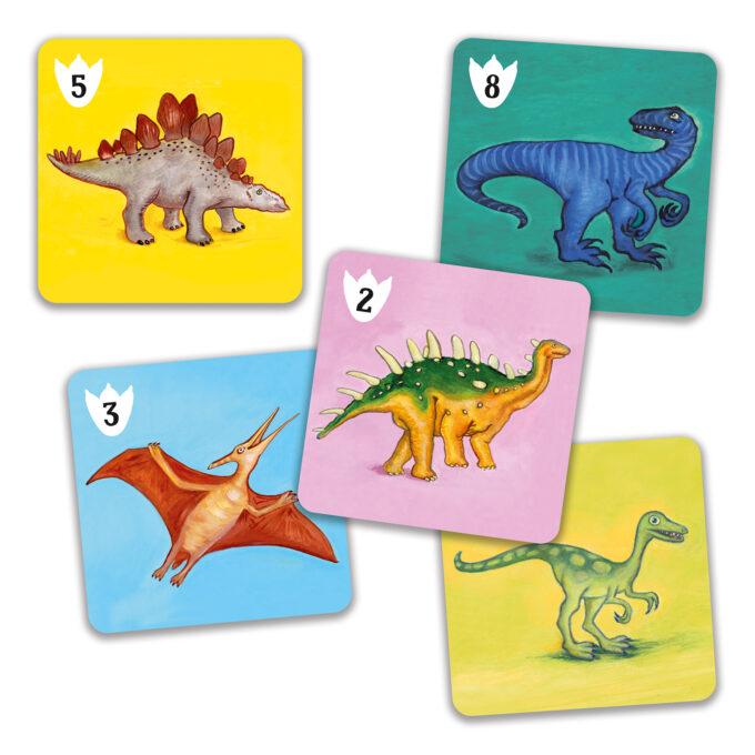 batasaurus spel