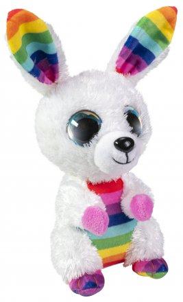 Lumo Rainbow, kanin